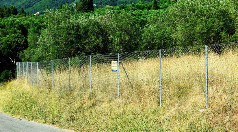 kontos-wires-corfu-fencing-perifrakseis-galvanize-oikopedwn-agrotemaxiwn